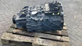 Gearbox truck part MAN 1.32004-6257 ZF ASTRONIC 12AS2130TD RATIO 15,86-1,00 / MODULATOR GS3.3 8... 2013