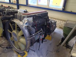 Engine truck part Renault XI 12 480 EC01 2005