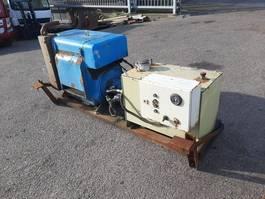 Industriemotor Hatz 5x hatz motoren div.type