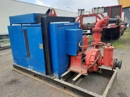water pump Iveco 8061 waterpomp