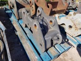 quickcoupler equipment part Overige Hydraulische snelwissel S1 NIEUW! 2015
