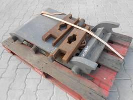 quickcoupler equipment part Overige Onderdelen voor CW40-basis NIEUW! 2008