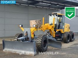 grader XCMG GR215 NEW UNUSED - FRONT BLADE - RIPPER 2008