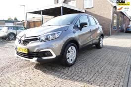 suv car Renault 0.9 TCe Life 2018