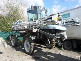 fertiliser spreader ALPHA 2500 1999