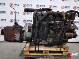 Engine truck part Scania Occ Motor D10R01+ versnellingsbak G660 Scania