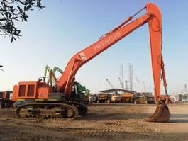 crawler excavator Hitachi ZX 670 LC H-5 G 2015