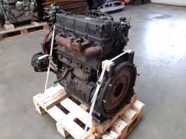 engine part equipment Kubota V3300