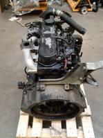 engine part equipment Mitsubishi S4L-2