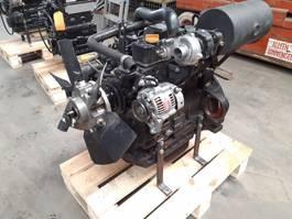 engine part equipment Yanmar 3TNV84T-BKVX