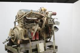 engine part equipment Detroit 6063GK60A