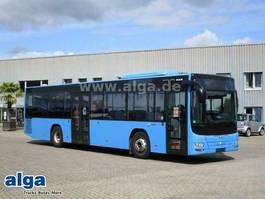 interurban bus MAN Lions City, A78, Euro 6, A/C, 43 Sitze 2015