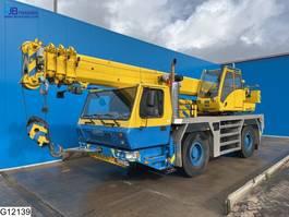 all terrain cranes Grove GMK2035 4x4, Mobile crane, 30 mtr, 35000 kg 2009