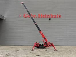 mini crane Unic URW 295 CER New! 2021