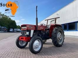 farm tractor Massey Ferguson 155 1973