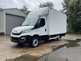 Koffer transporter Iveco Daily 35 35S16A8 2017
