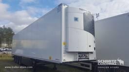 refrigerated semi trailer Schmitz Cargobull Semitrailer Reefer Multitemp 2021