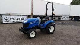 farm tractor New Holland Boomer 25 2019