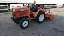 farm tractor Kubota Bulltra B1-15