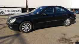 sedan car Mercedes-Benz 280 CDI Avantgarde