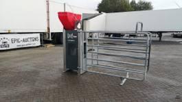 feed machine Lely Cosmix