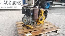 Engine truck part Hatz ES75