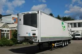 refrigerated semi trailer LAMBERET TK SLXe Spectrum/Bi-Multi-Temp/Strom/TW/FRC-ATP 2015