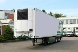 refrigerated semi trailer LAMBERET CV 1350/Strom/FRC-IR 09.23/TW/BPW/2,7h 2014
