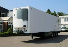 refrigerated semi trailer LAMBERET TK Spectrum/BI-Multi-Temp/DS/2,8h/FRC 03.22 2010
