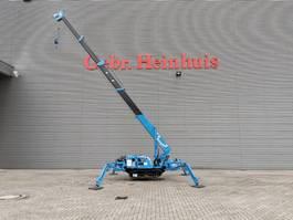mini crane Maeda MC 285 C GRM-2 Petrol + LPG 2015