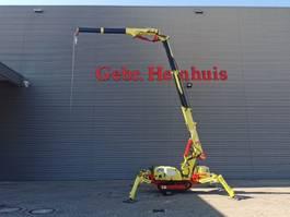mini crane Maeda MK 1033 CWE -1 Diesel + Electric 2014