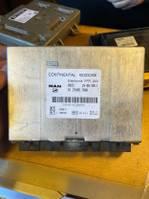Electronics truck part MAN FR ECU 81.25805-7086