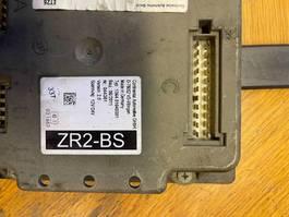 Electronics truck part MAN ZR2-BS 1364.01040301 2011