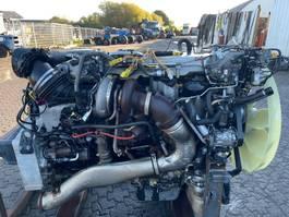 Engine truck part MAN D2676 LF51 500 HP EURO 6 MOTOR 2019