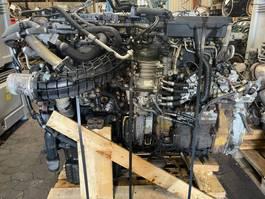 Engine truck part Mercedes-Benz MOTOR OM471 / 510 HP - EUOR 6 (P/N: 471900) 2015