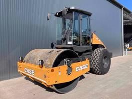 soil compactor Case 1110 EX D 2021