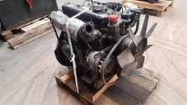 engine part equipment Mitsubishi 4DQ5