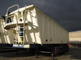 tipper semi trailer Stas Non spécifié 2010