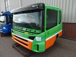 cabine truck part Scania C-P CP-16 CABINE 2007