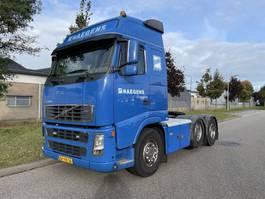 cab over engine Volvo FH 440 6x2 2006 bj nur 370.000 km !!! 2006