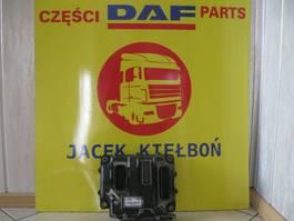 Engine truck part DAF XF 106.480 ECU LIFTING STEROWNIK KOMPUTER SILNIKA 2017