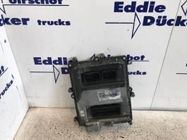 Electronics truck part Iveco 504122542 ECU MOTOR F3AE3681 STRALIS 190S42 EURO 5 2008