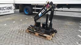 loader crane Hiab O11 1995