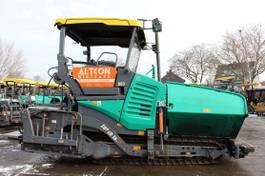 crawler asphalt paver Vogele SUPER 1800-3i 2016