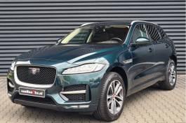 suv car Jaguar 3.0 R-Sport AWD 30d LED - Trekhaak 2016