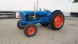 farm tractor Ford son Major 1958