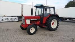 farm tractor International 844S 1980