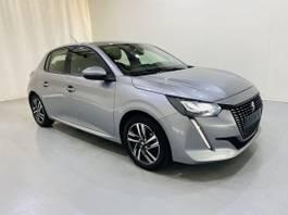 hatchback car Peugeot 1.2 100pk i-Cockpit DAP Navi Allure 2020