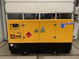 generator John Deere 4039 60 kVA Generator Aggregaat 2015