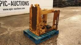 Other truck part Caterpillar 140H